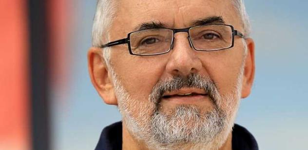 Rektor docenta Konvičky: Uvítáme u nás každého, i muslima