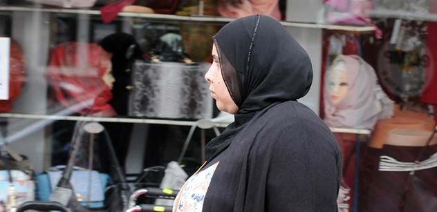 Když jsem působil na Blízkém východě, také jsem netrval na tom, aby kvůli mně stavěli vánoční stromečky. Žena chodila v hidžábu... Exdiplomat varuje před islámem v Evropě