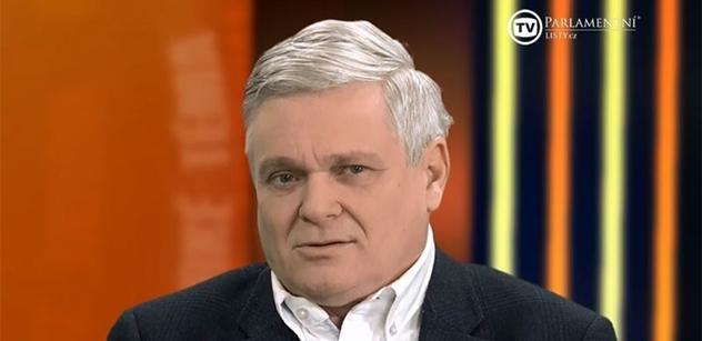 Já a komunisté... Vlastimil Tlustý promluvil o členství v KSČ a roce 1968
