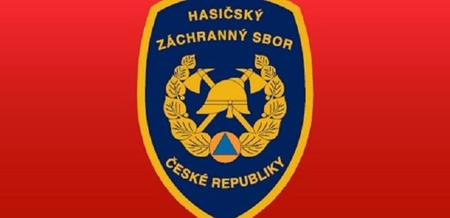 Hasičský záchranný sbor: ČEPS udělil medaile za zásluhy také příslušníkům HZS