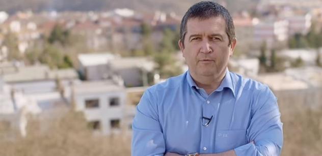 Ministr Hamáček: Podařilo se. Policisté získají příspěvek na stravování