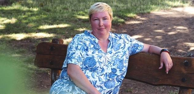 Šéfka Klokánků o covidu: Maláčová nám dala málo peněz. Chyba, po které jsem skončila na přístrojích