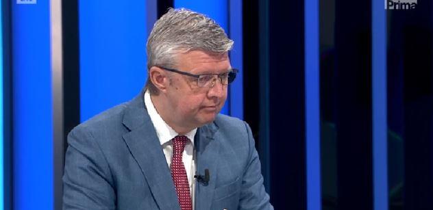 Ministr Havlíček: Další hráči na trhu pomohou snížit ceny mobilních dat