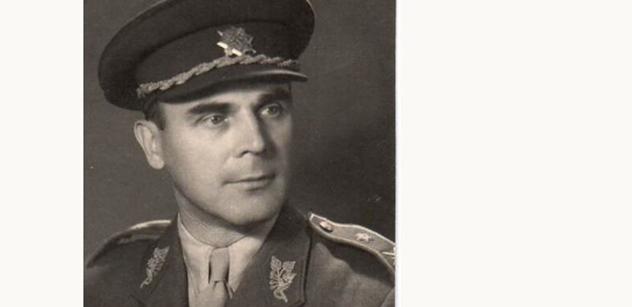 Komunističtí vrazi: Lidé dnes zavzpomínají na justiční vraždu Heliodora Píky