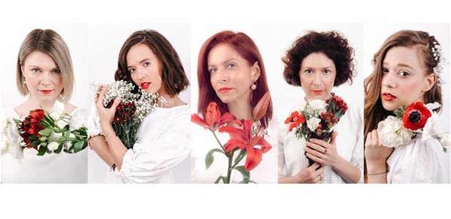 FOTO Obušky, mučení: Nora Fridrichová a Martha Issová. Velká akce