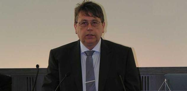 Hejtman Franc: Krajské nemocnice budou mít jednotný informační systém