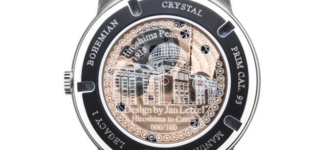 Zájem o české hodinky PRIM v Japonsku stoupá  09bef82bad