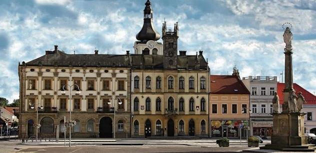 Hořice: Na Hořicku byla nalezena vzácná zdobená sekera z období Velké Moravy