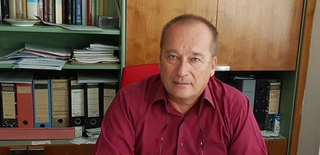 Primátor Hrabálek: Odchod některých zastupitelů ohrozil usnášeníschopnost zasedání