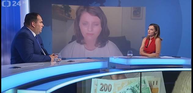 Poslanec SPD čelil dvojici Peroutková-  Maláčová: Vám těch lidí není líto?