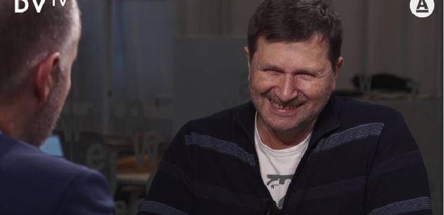 Jan Hrušínský, který nenávidí dotace, prosil magistrát: Jsme nesporně kvalitní a ty peníze jsou pro nás nezbytné. Chtěl přidělit 21.228.000 korun