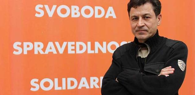 Nepřítel Kremlu se diví: Po smrti Havla projevuje opět Česko loajalitu. K Putinovi