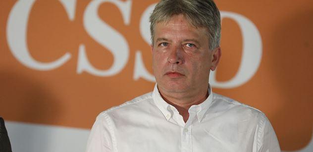 Onderka (ČSSD): Podpoříme rozpočet s deficitem 320 miliard