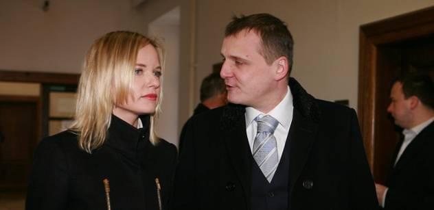 Bárta chce kandidovat a Plzeň říká: Když se chce ztrapnit, tak to přetrpíme