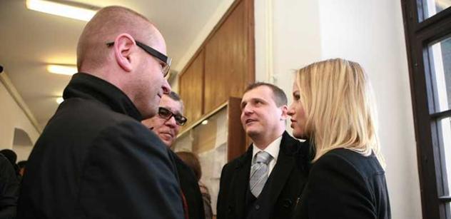 Soud s VV odhalil mezery v ústavě, tvrdí Klausův poradce