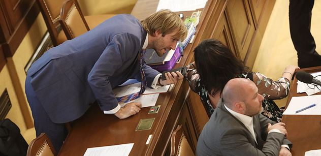 Obecné referendum sněmovna projednává dál. Největší podporu má návrh ČSSD