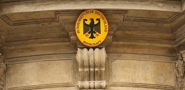 Německá Levice má nový nápad: Zrušit ve vlacích první třídu, ať se nikdo nepovyšuje