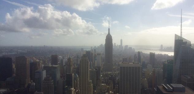 P. C. Roberts: Prchněte z New Yorku, dokud je čas. Bude to teď už jen horší