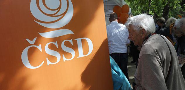 ČSSD chystá hlasování o koalici. Vývoj kolem Babišova stíhání prý situaci komplikuje