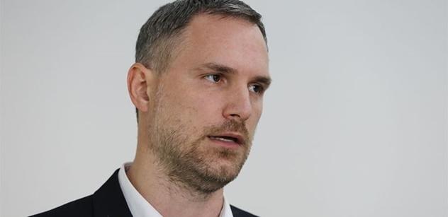 Primátor Hřib: Účinnost citybloků jako ochrany před teroristickým útokem je sporná