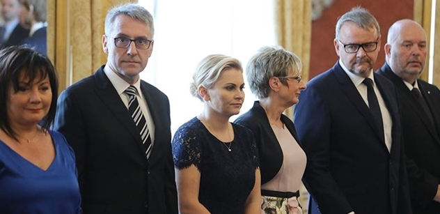 ODS se snaží na poslední chvíli zastavit jmenování ministryně Malé. Neuvádějte ji dnes do úřadu, vyzývá Babiše