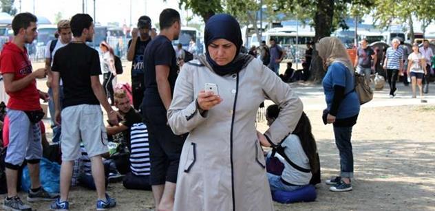 """Osmdesát procent """"uprchlíků"""" nejsou žádní uprchlíci. Je to všechno plánované. V ČR je zatím muslimů minimum, a už teď se radikalizují. Otevřená promluva zděšeného českého muslima"""