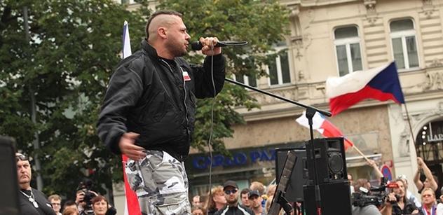 Žádost o umožnění jaroměřského koncertu Tomáše Ortela