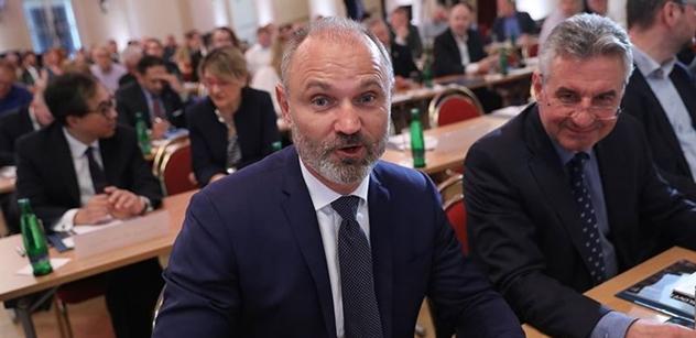 Ivan Langer: Uznání Kosova byla chyba