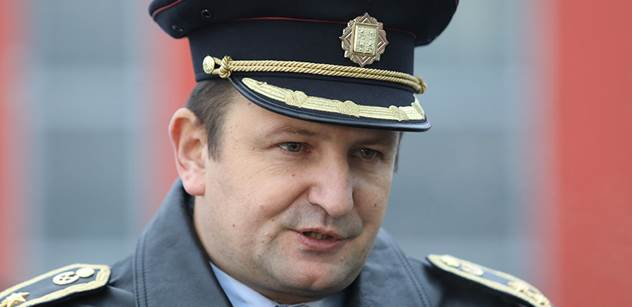 Policejní prezident se setkal se svým protějškem z Ukrajiny