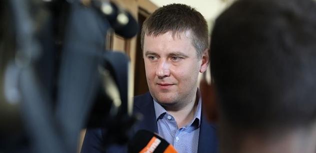 Bezpečnostní rada se bude zabývat kybernetickým útokem na Petříčkovo ministerstvo