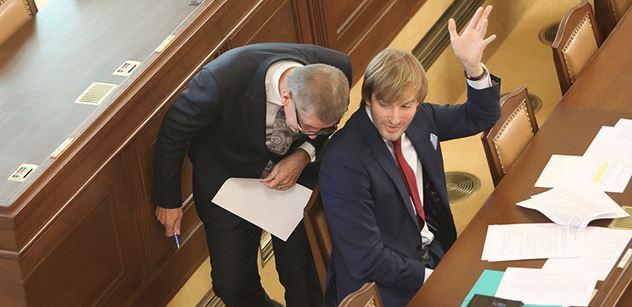 Babiš je rizikem pro demokracii v Česku, varuje Rekonstrukce státu