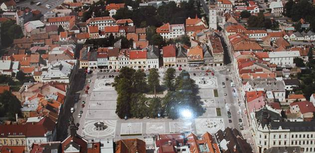 Vysoké Mýto: Šemberovo divadlo prochází postupnou modernizací