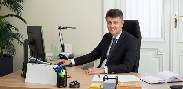 Koronavirus nesmí zastavit provoz na klíčových pracovištích, říká šéf Správy železnic