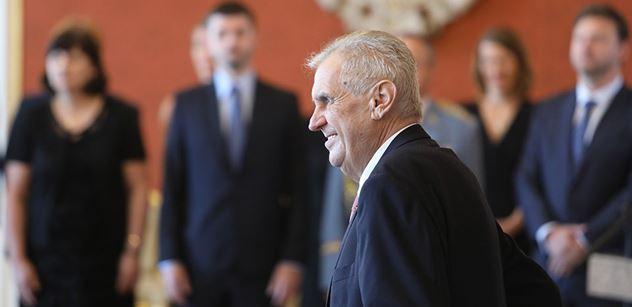 Babiš hovořil o demisi ministra Krčála, ale pak se naštval: Fake news z Bakalových novin