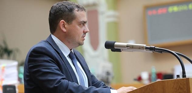 Dolínek (ČSSD): Okolí Palmovky čeká revitalizace za 6 milionů korun