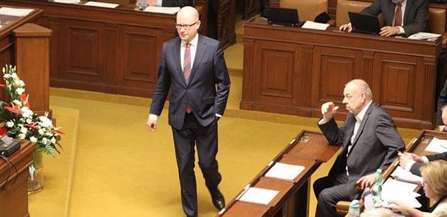 Čeští ministři dnes jedou do Polska na jednání s tamní vládou
