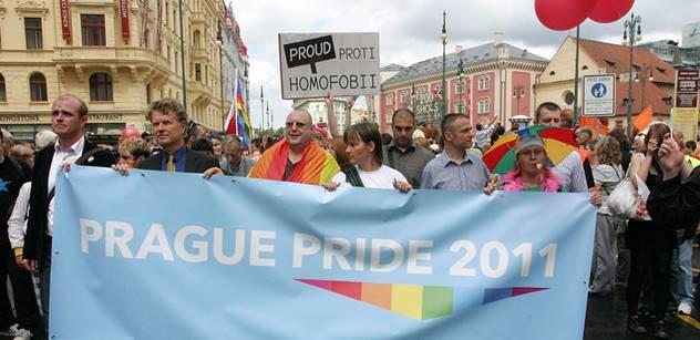 Michal Semín: Lesk a bída homosexualismu