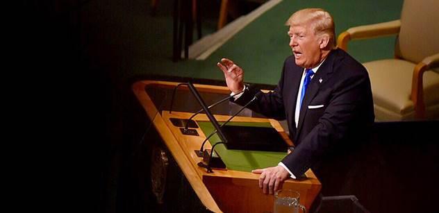 Je to vážné: Hrozí masivní válka? Veliký spojenec USA vypustil bombu