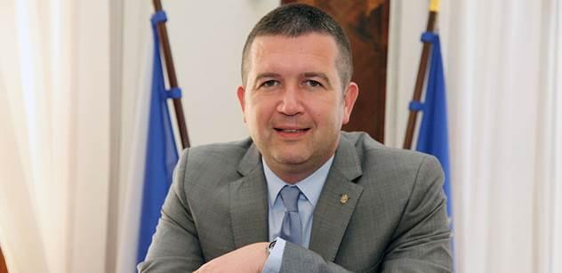 Sněmovní delegace zahájila cestu po Latinské Americe v Paraguayi