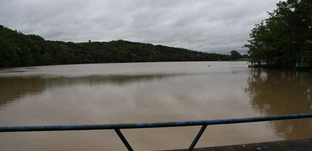 Záplavy na Jesenicku způsobily škody za 90 milionů korun