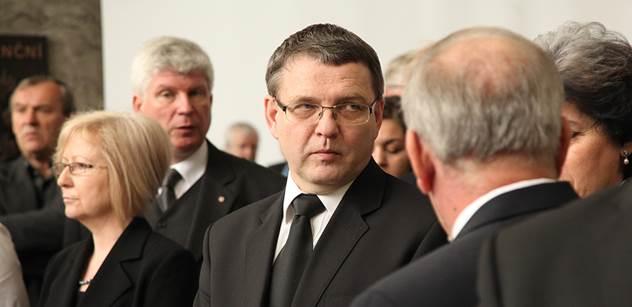 A pozor: Zeman prý odmítá jmenovat Zaorálka ministrem