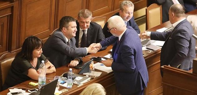 Vláda bude ve středu projednávat změnu financování matrik