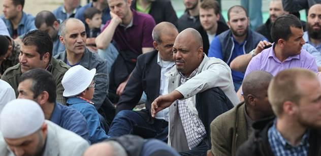 Ve Velké Británii už to vře: Kvóty na uprchlíky? Tak to ne