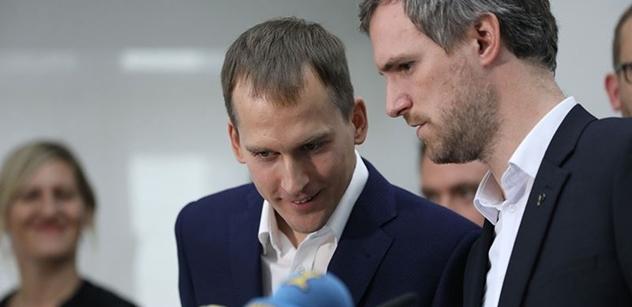 Nová pražská koalice podepíše koaliční smlouvu v pondělí