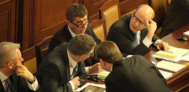 Předsednictvo bezpečnostní rady státu bude jednat o Ukrajině