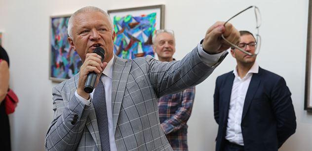 """""""Třásly se i záclony…"""" Přímé svědectví o Jaroslavu Faltýnkovi"""