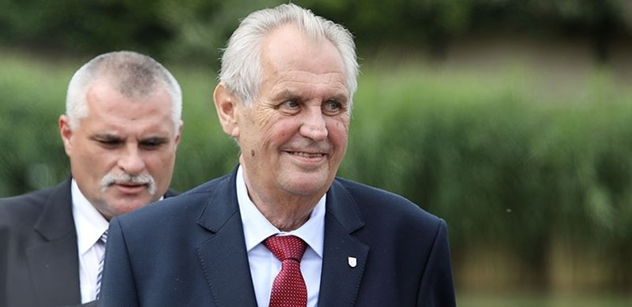 Babiš opět půjde za prezidentem kvůli ministerstvu kultury. Ještě předtím chce ladit noty s Hamáčkem