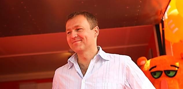Martin Roman odstoupil z funkcí v dozorčí radě ČEZ