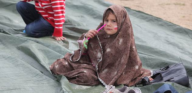 Eva Valerie Maxová: Německá justice řeší problém – nezletilé manželky muslimských imigrantů (PARLAMENTNÍ LISTY.cz)