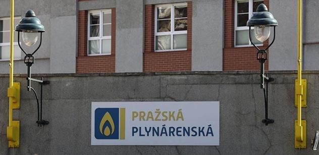 Společnost Pražská plynárenská bojuje proti korupci